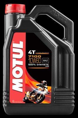 MOTUL 7100 4T 10W/60 4L