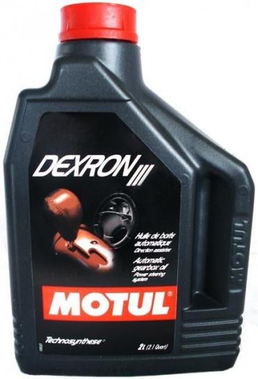 Motul Dextron III 2l