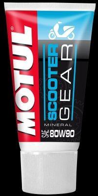 Motul Scooter Gear - 150ml