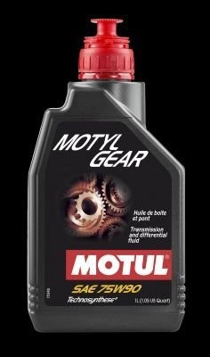 Motul Motylgear 75W90 1l