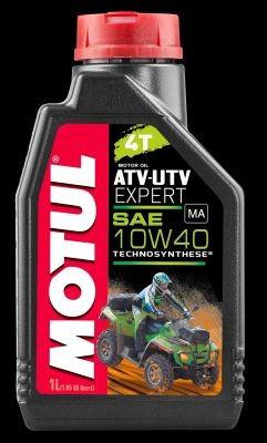 MOTUL ATV EXPERT 4T 10W40/1