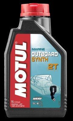 Motul Outboard 2T 1l