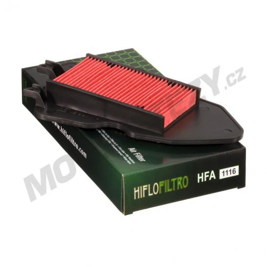 Vzduchový filtr HIFLO HONDA SCV 100 Lead rok 03-07