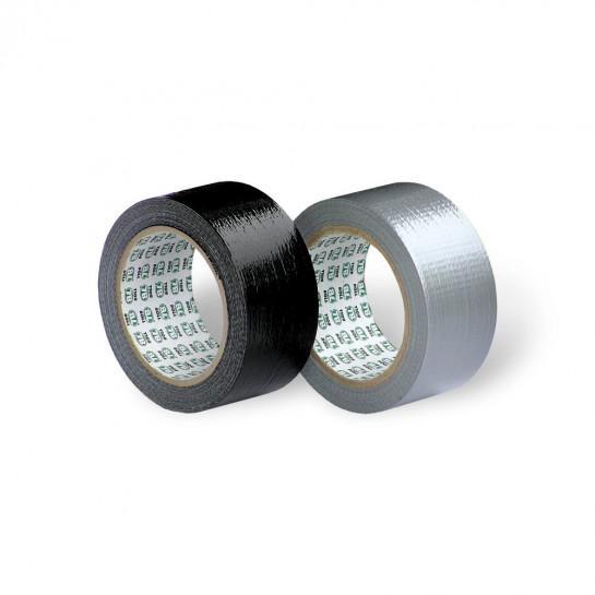 BOLL univerzální stříbrná páska 50mmx50m