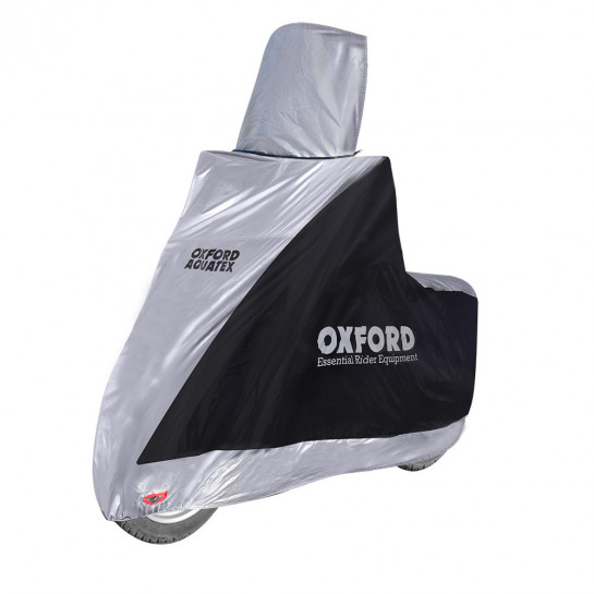 OXFORD AQUATEX HIGHSCREEN SCOOTER krycí plachta na skútr s p...