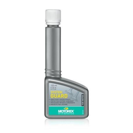 MOTOREX - GUARD SYSTEM - 125ml