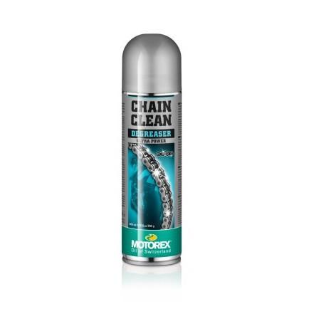 MOTOREX - Chain Clean 611 - 500 ml
