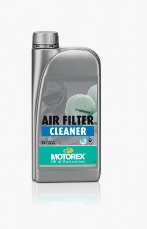 MOTOREX - Air Filter Cleaner - 1 l