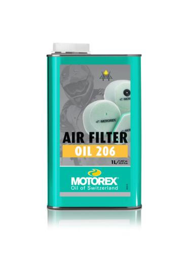 MOTOREX - Air Filter Oil 206