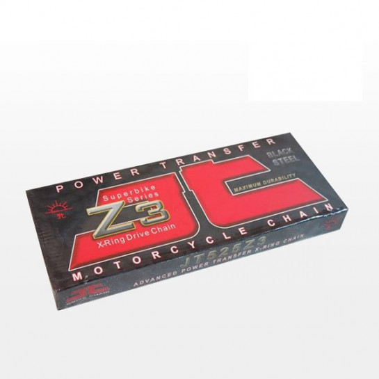 Řetězová sada JT ZX-ring APRILIA 1100 Tuono rok 15-20