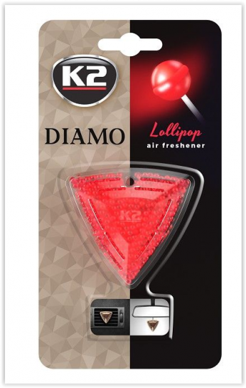 K2 DIAMO LOLLIPOP