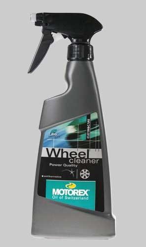 MOTOREX - WHEEL CLEANER - 500ml