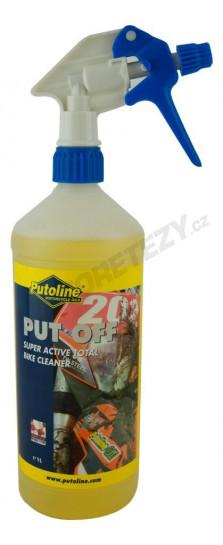 Putoline čistící přípravek PUT OFF - 1L
