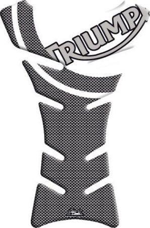 Tankpad TRIUMPH DED