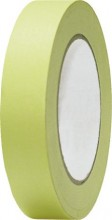 Hasoft Krepová páska 80°C 19 mm/50 m