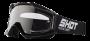 SHOT MX brýle 2018 Assault černé